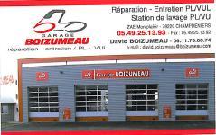 garage Boizumeau