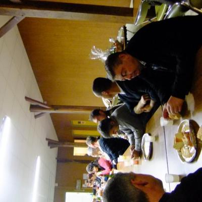 soirée galette des rois du 23.12.2011